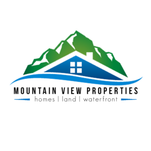 MOUNTAIN VIEW PROPERTIES Logo